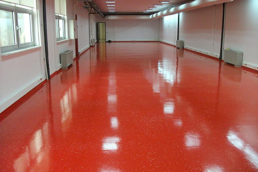 Ss mant industrial recubrimientos industriales for Tipos de granito para pisos